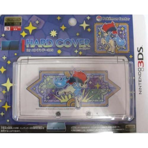 Pokemon center Hard cover for Nintendo
