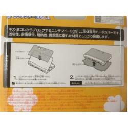 Pokemon Center 2013 Nintendo 3DSLL Fennekin Froakie Chespin Double Sided Hardcover