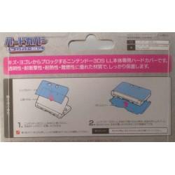 Pokemon Center 2014 Nintendo 3DSLL Mega Evolution Charizard X Charizard Y Venusaur Blastoise Double Sided PC Hardcover