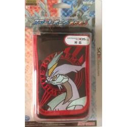 Pokemon 2012 Nintendo 3DSLL/3DS/DSiLL/DSi/DS Lite White Kyurem Carrying Pouch