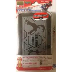 Pokemon Center 2013 Nintendo 3DSLL Xerneas Yveltal Double Sided TPU Cover (Version #2)