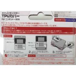 Pokemon Center 2014 Nintendo 3DS Primal Groudon Kyogre Double Sided TPU Hardcover