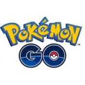 Pokemon GO Accessories