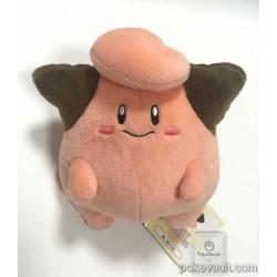 Pokemon 2016 San-Ei All Star Collection Cleffa Plush Toy
