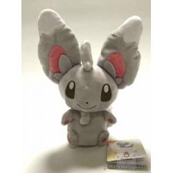 Pokemon 2016 San-Ei All Star Collection Minccino Plush Toy