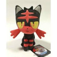 Pokemon Center 2016 Litten Plush Toy