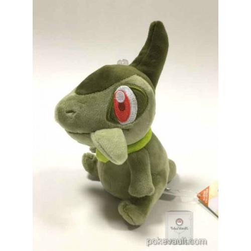 Pokemon 2016 San-Ei All Star Collection Axew Plush Toy