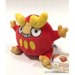 Pokemon 2016 San-Ei All Star Collection Darumaka Plush Toy