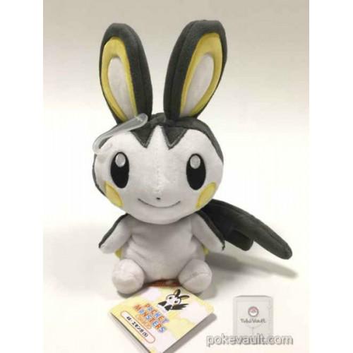 Pokemon 2016 San-Ei All Star Collection Emolga Plush Toy