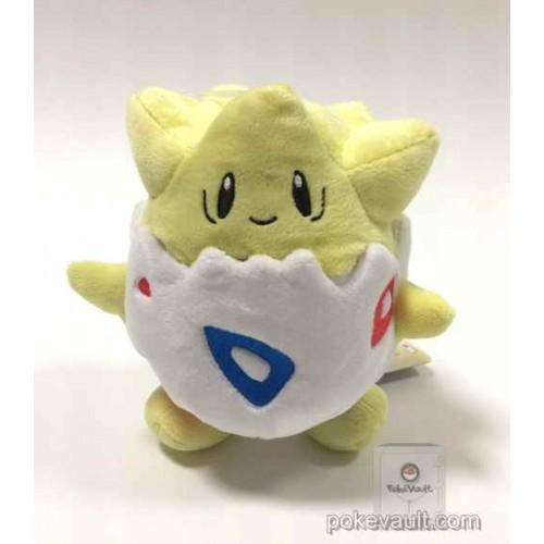 Pokemon 2016 San-Ei All Star Collection Togepi Plush Toy