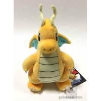 Pokemon Center 2016 Dragonite Plush Toy