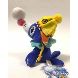 Pokemon Center Sapporo 2016 Renewal Opening Snow Festival Campaign Popplio Plush Toy