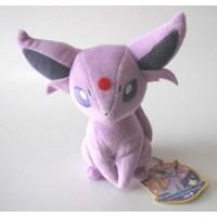 Pokemon 2012 Takara Tomy Espeon Plush Toy
