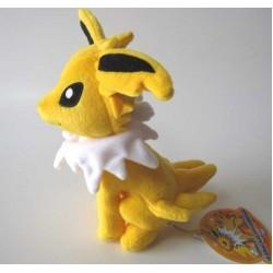 Pokemon 2012 Takara Tomy Eevee Espeon Flareon Glaceon Jolteon Leafeon Umbreon Vaporeon Set of 8 Plush Toys