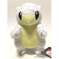 Pokemon Center 2017 Alolan Sandshrew Plush Toy