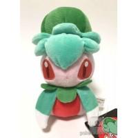 Pokemon Center 2017 Fomantis Plush Toy