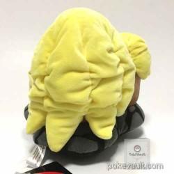 Pokemon Center 2017 Alolan Dugtrio Plush Toy