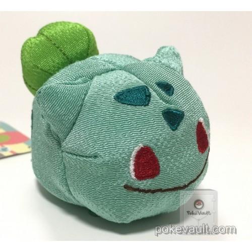 Fantastic Pokemon Center 2016 Japanese Pattern Campaign 1 Bulbasaur Tedama Mini Bean Bag Plush Toy Inzonedesignstudio Interior Chair Design Inzonedesignstudiocom