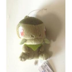 Pokemon 2013 Banpresto UFO Game Catcher Prize Axew Plush Toy