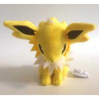 Pokemon 2013 Banpresto UFO Game Catcher Prize Jolteon Plush Toy