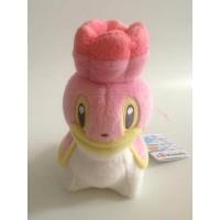 Pokemon 2013 Banpresto UFO Game Catcher Prize I Love Marine Series #1 Shellos West Sea Plush Toy