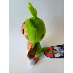 Pokemon Center 2013 Chespin Plush Toy