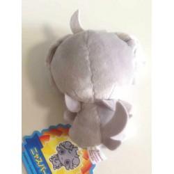 Pokemon Center 2014 Espurr Pokedoll Series Plush Toy