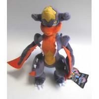 Pokemon Center 2014 Mega Garchomp Plush Toy