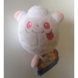 Pokemon Center 2014 Swirlix Pokedoll Series Plush Toy