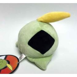 Pokemon Center 2014 Gulpin Plush Toy