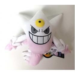 Pokemon Center 2014 Shiny White Mega Gengar Plush Toy