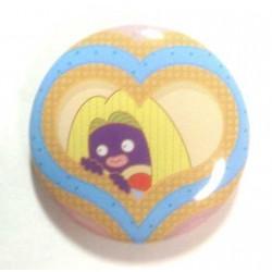 Pokemon Center 2013 15th Anniversary Jynx Metal Button