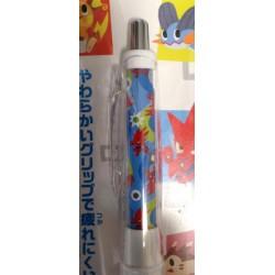 Pokemon Center 2014 Pokemon Time Campaign #7 Scizor Dr. Grip Ball Point Pen