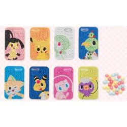 Pokemon Center 2013 Pikachu Pokemon Time Campaign #6 Candy Collector Tin