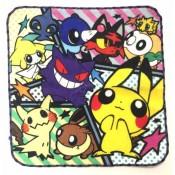 Pokemon Pop Campaign