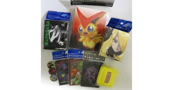japanese pokemon accessories