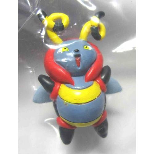 Pokemon 2005 Bandai Full Color Advance Series #15 Volbeat Figure
