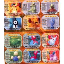 Pokemon 2000 Bandai Battle Museum Series #10 Charizard Figure