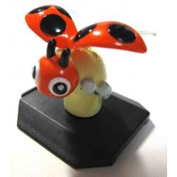 Pokemon 2000 Bandai Battle Museum Series #3 Ledyba Figure