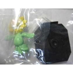 Pokemon 2000 Bandai Battle Museum Series #4 Sunflora Figure
