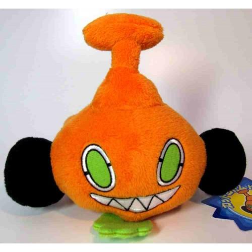 Pokemon Center 2009 Cut Rotom Pokedoll Series Plush Toy
