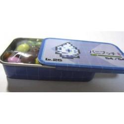 Pokemon Center 2011 Dot Sprite Campaign Vanillite Candy Collector Tin