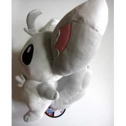 Pokemon Center 2011 Minccino Chillarmy Large 1.1 Size Plush Toy