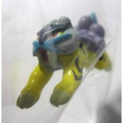 Pokemon Center 2010 Keshipoke Series #9 Raikou Pokeball Figure