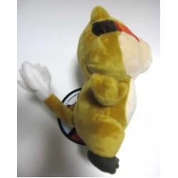 Pokemon Center 2010 Patrat Plush Toy
