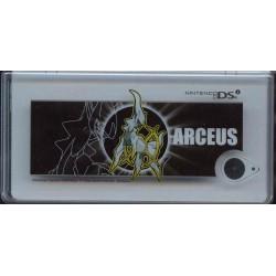 Pokemon Center 2009 Nintendo DSi Arceus Single Sided Hardcover