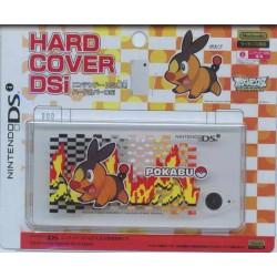 Pokemon Center 2010 Nintendo DSi Tepig Single Sided Hardcover