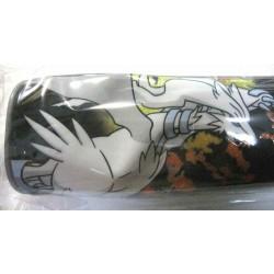 Pokemon Center 2010 Reshiram Zekrom Soft Pencil Case Bag