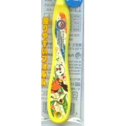 Pokemon Center 2010 Snivy Oshawott Tepig Childrens Toothbrush