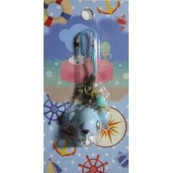 Pokemon Center 2012 Type Focus Campaign Cubchoo Mobile Phone Strap